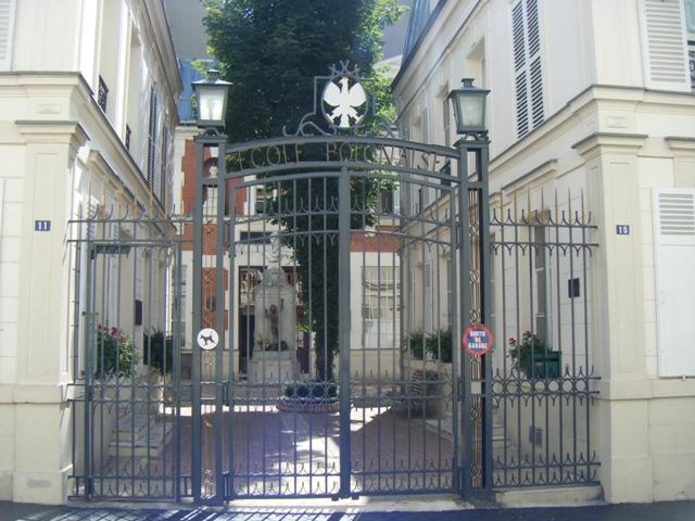 Ecole-polonaise-rue-Lamandé