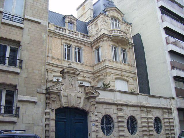 Fa Ade D 39 H Tel Particulier Parisien Paris Maman Moi