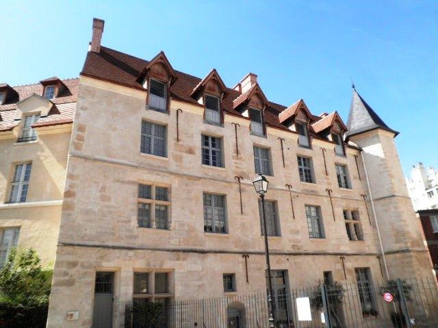 Château de la reine Blanche