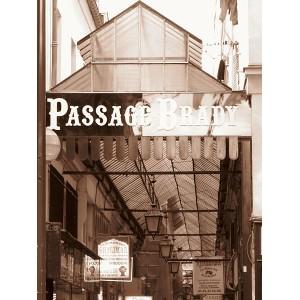 Passage Brady