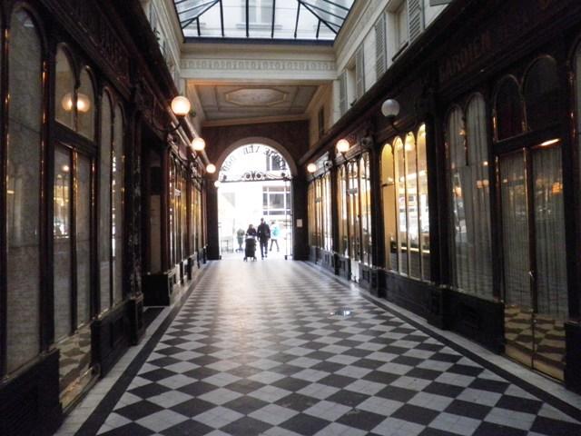Galerie Véro Dodat