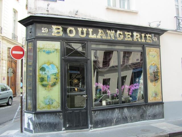 Hôtel du Petit Moulin 29 rue de Poitou 75003.