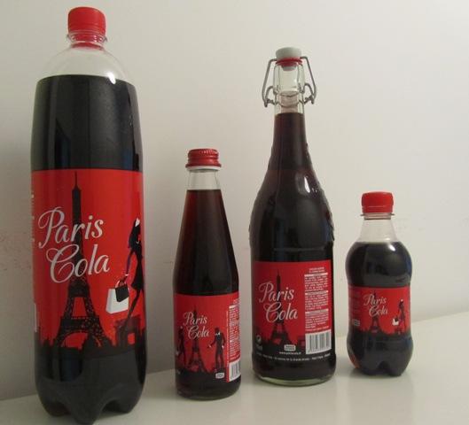 Paris Cola