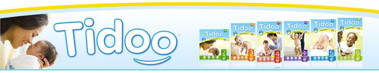 Tidoo Night & Day
