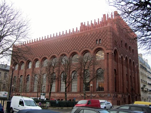Institut d'art et d'archéologie
