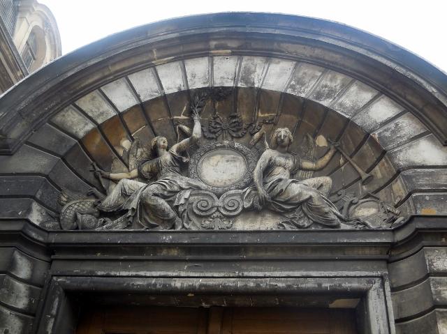 Hôtel Amelot de Bisseuil, dit des Ambassadeurs de Hollande