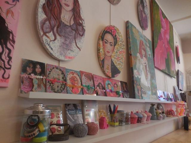 Ateliers d'Arts Rrose Sélavy
