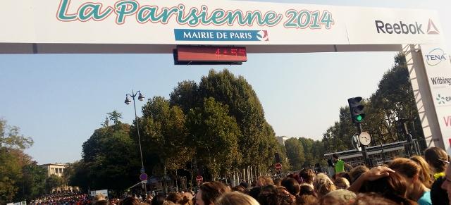 La Parisienne 2014 La Team Foodistas de Frédéric Vardon