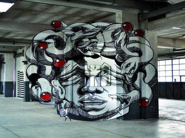 Medusa - Truly Design