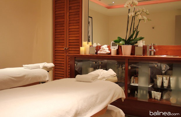 I-Spa by Algotherm