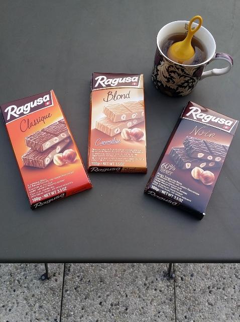 Chocolat Ragusa