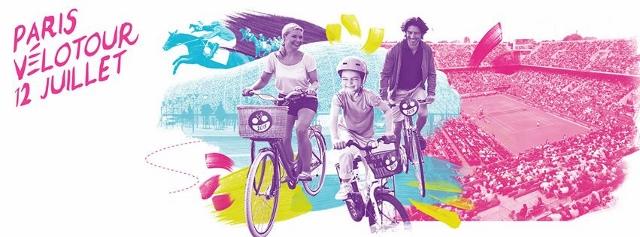 Paris Vélo Tour