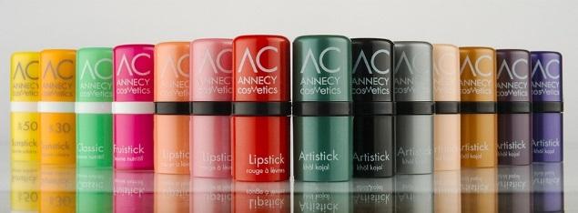 Annecy Cosmetics Artistick khôl kajal