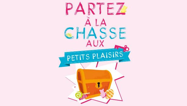 La journée des petits plaisirs à Paris