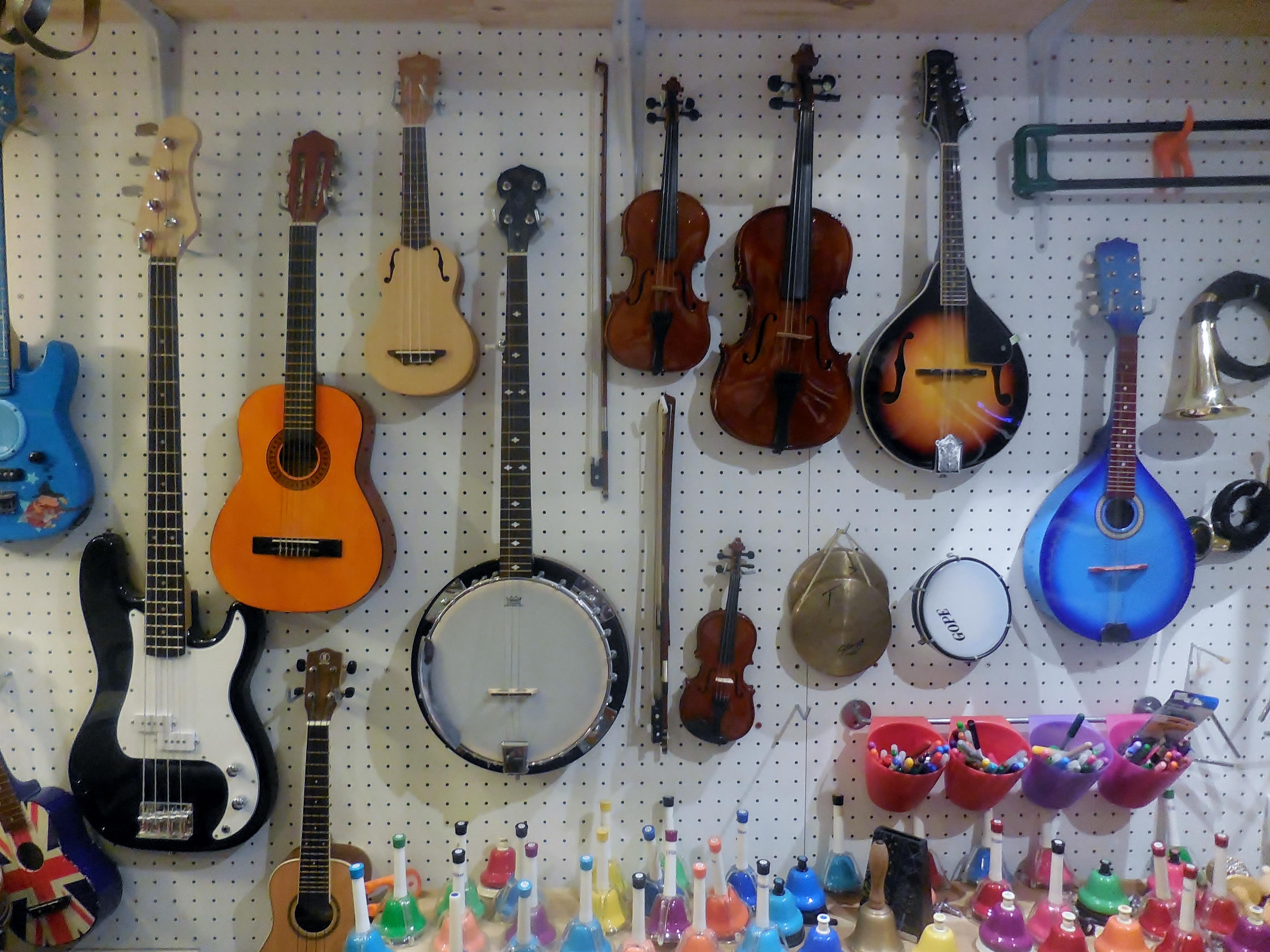 Tout Petit Conservatoire