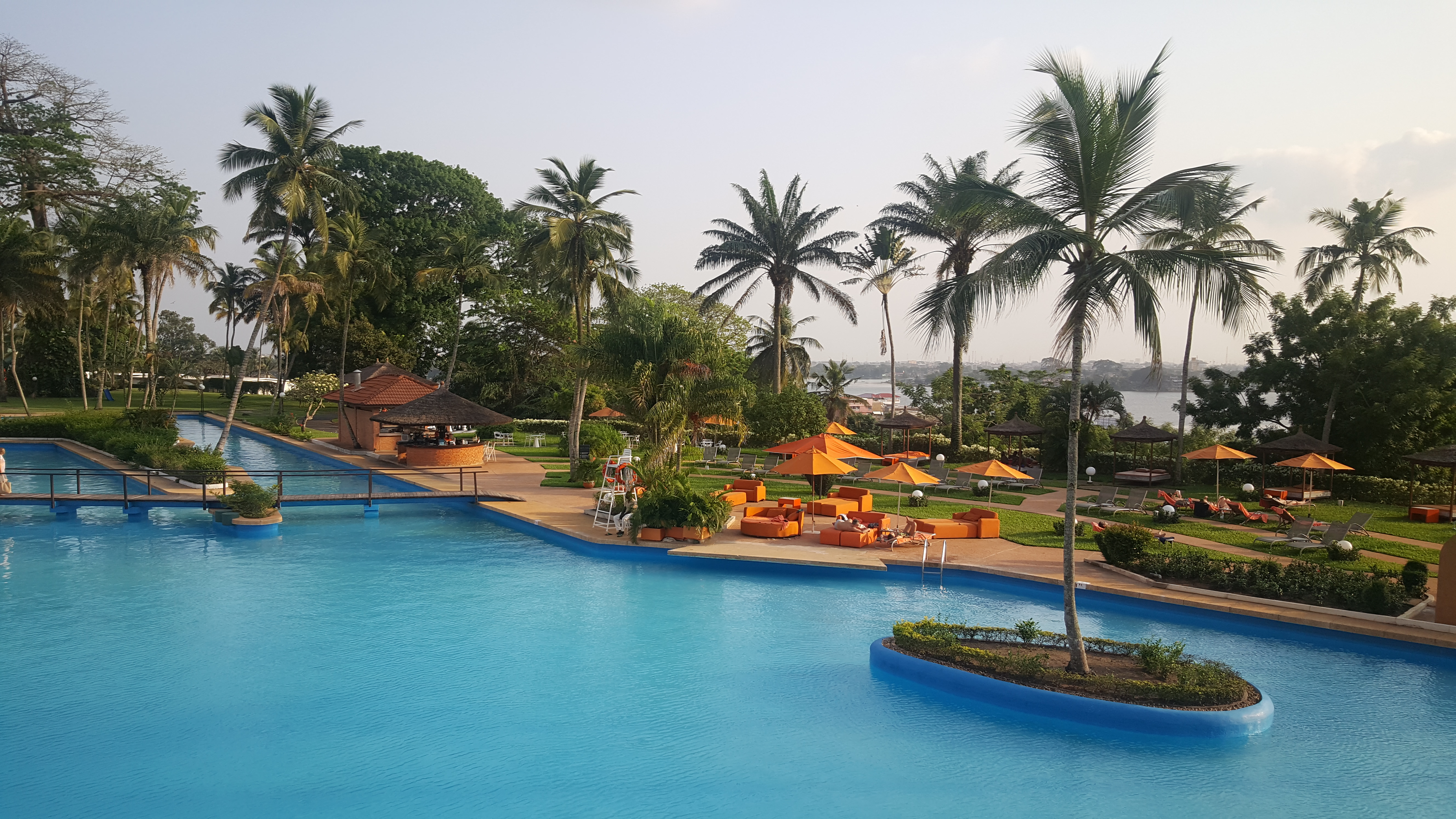 Abidjan Côte d'Ivoire