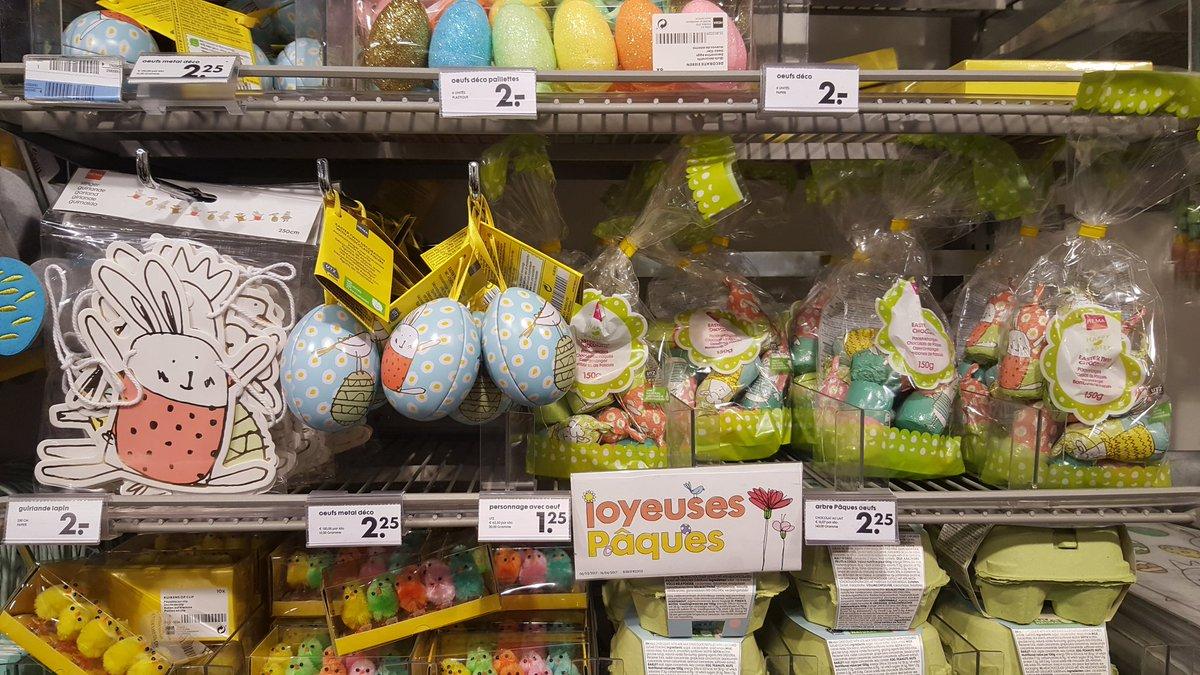 Joyeuses Pâques So Ouest