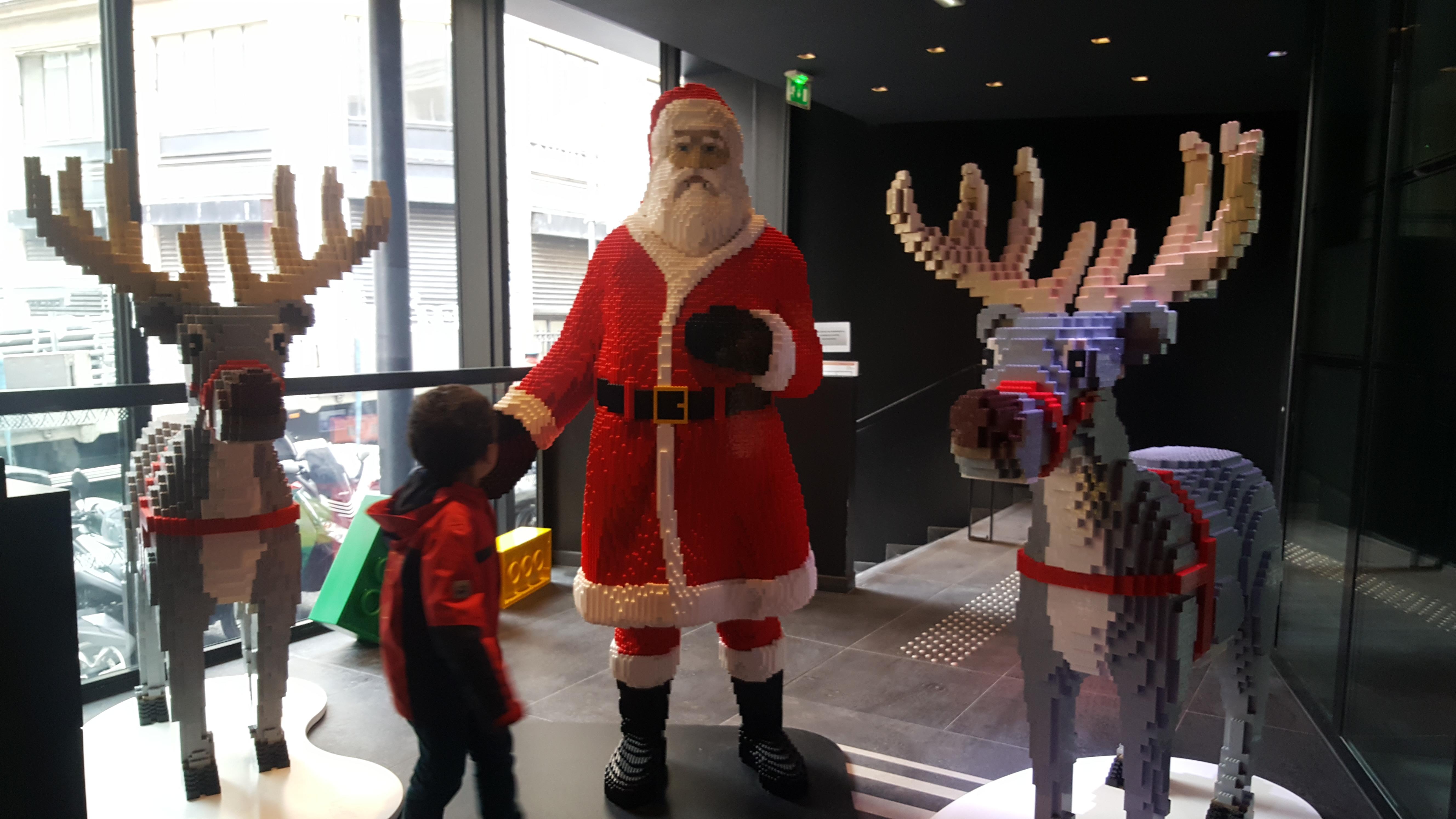 Beyblade Burst et Lego sélection Noël La Grande Récré